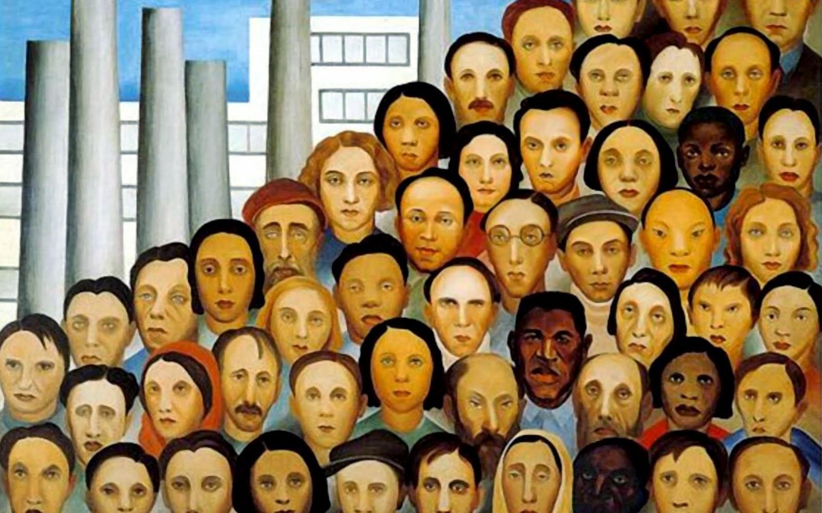 De espaldas a la sociedad: El voto exento de las virtudes cívicas