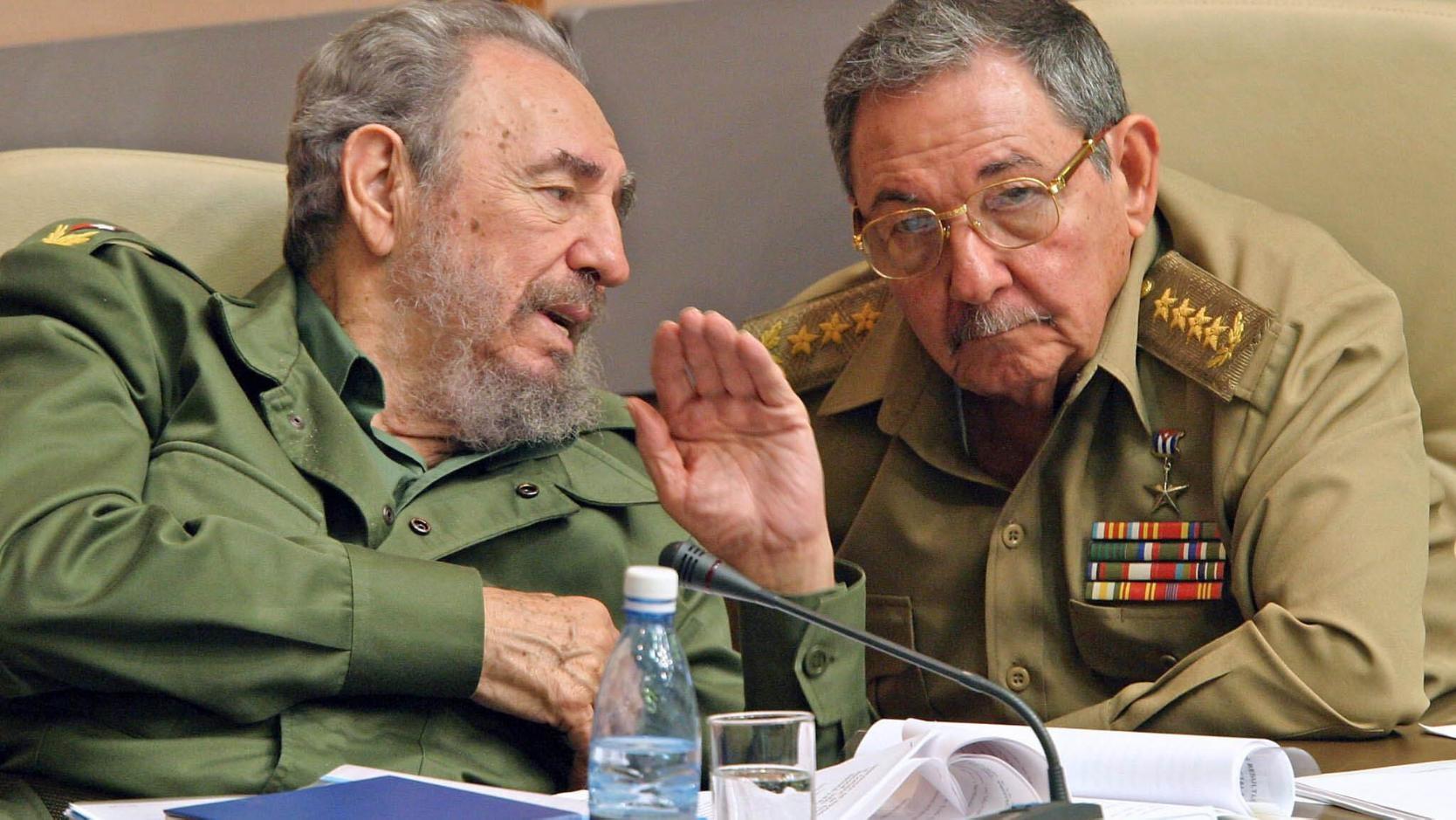 Cuba sin Fidel: ¿Más de lo Mismo?