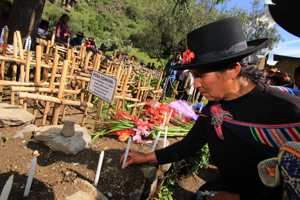 Patrimonio Cultural y Memoria: A propósito de los Santuarios Ecológicos de la Memoria