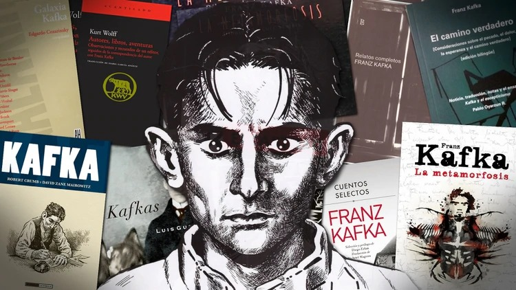 Literatura y derecho: Kafka y las ficciones de la justicia