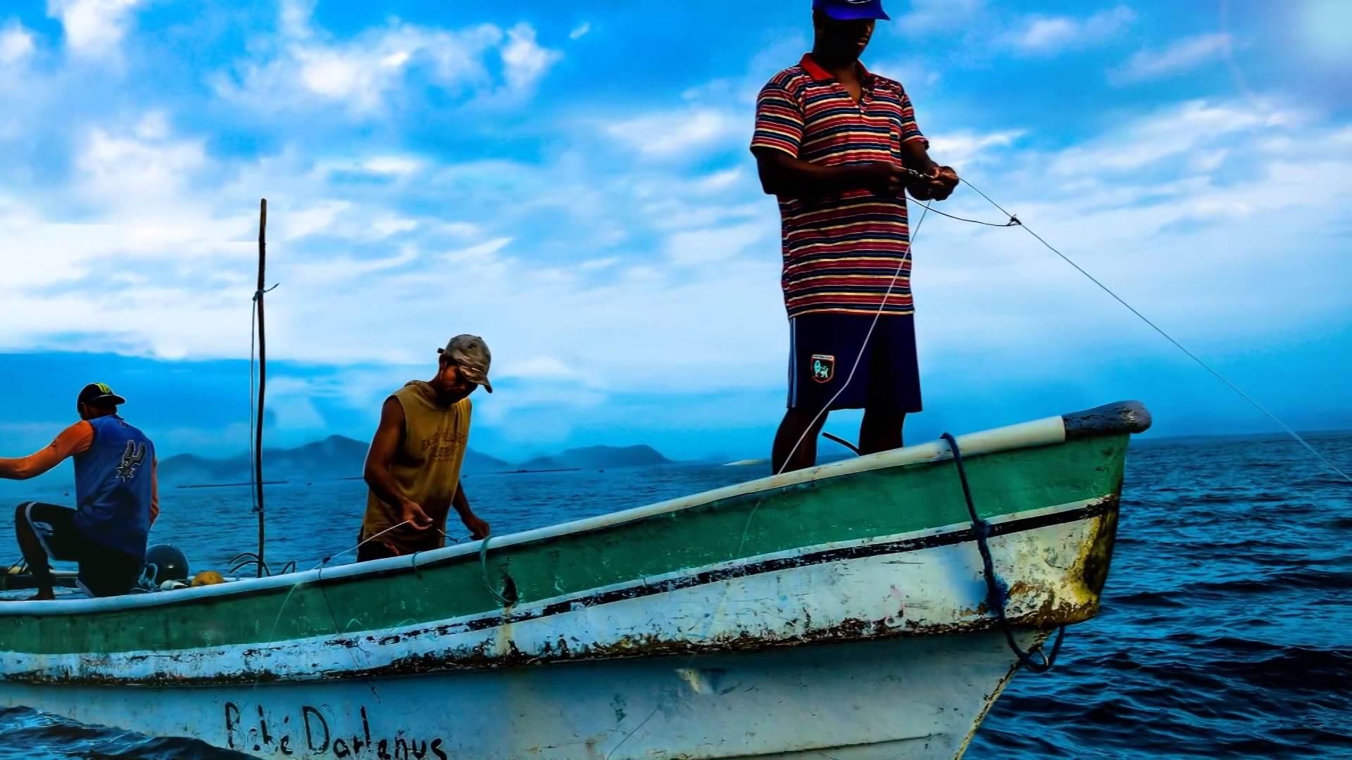 El acceso al régimen pesquero