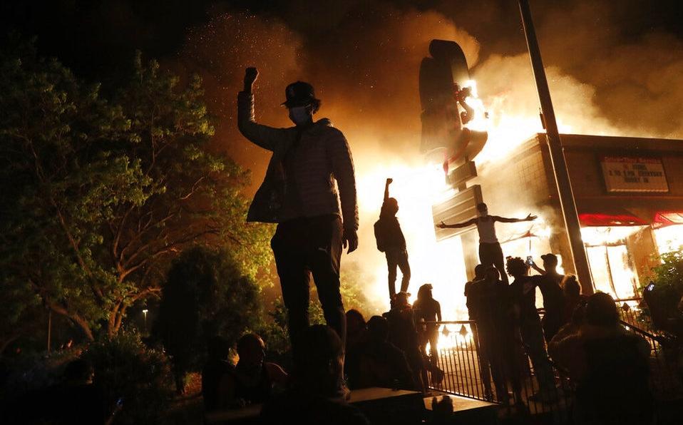 El derecho a la protesta en Estados Unidos: una aproximación legal