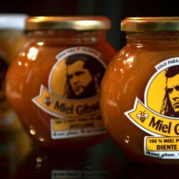 """Caso """"Miel Gibson"""": La imagen personal como marca comercial"""