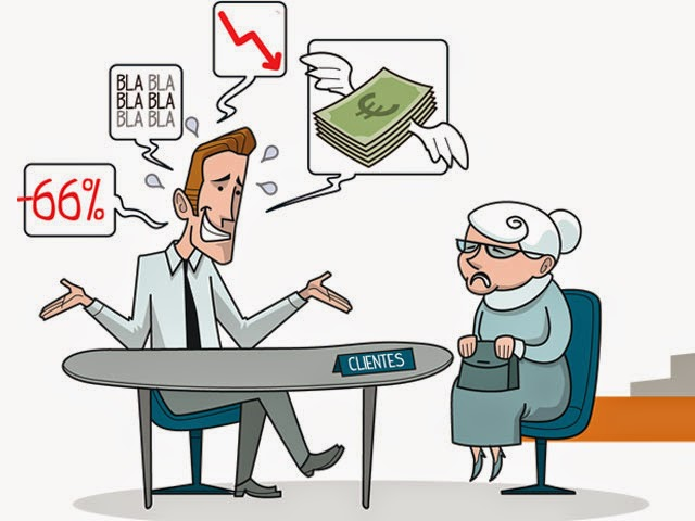 Fijación de precios en el mercado de préstamos bancarios de consumo: ¿El remedio peor que la enfermedad?