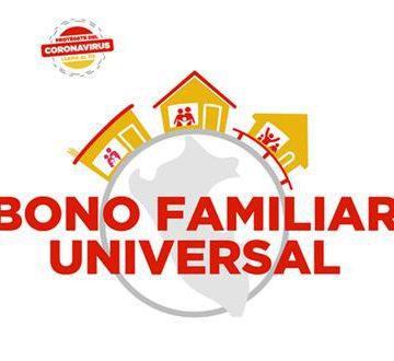 El Bono Universal II en el Perú: Límites y perspectivas.