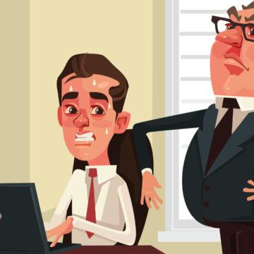 """""""¡No me alcanza el tiempo!"""". Reflexiones sobre la jornada de trabajo: ¿en camino al trabajo decente?"""