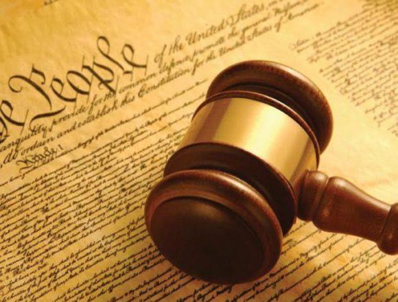 El problema de la Justicia Constitucional: un callejón sin salida