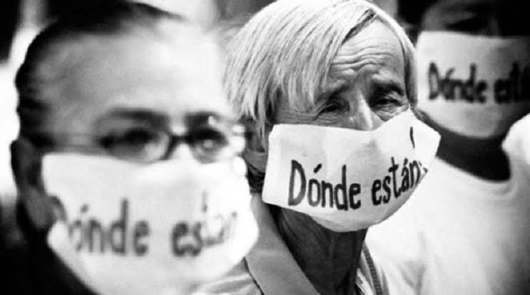 ¿Se asoman los fantasmas del pasado? La desaparición forzada en la legislación peruana