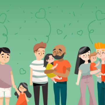 Los derechos a fundar una familia y a contraer matrimonio, con independencia de la orientación sexual