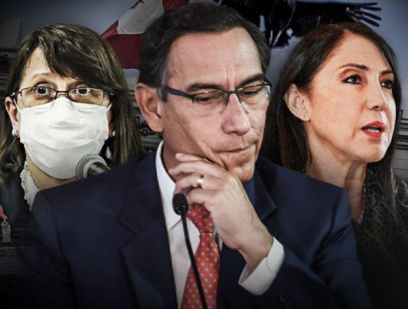 Una sociedad en crisis: El crudo invierno ético y político que vive el Perú