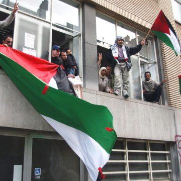 La decisión sobre la competencia territorial de la Corte Penal Internacional en Palestina. Parte 1: Cuestiones generales y el surgimiento del Estado de Palestina