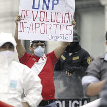 Ensayo sobre la ceguera: La inconstitucionalidad por falta de sustento jurídico de la devolución de aportes de la ONP