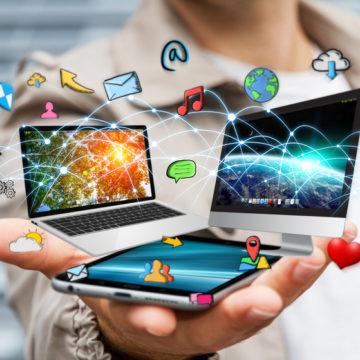 Microcosmos Digital: hacia una mentalidad de ciudadanía global