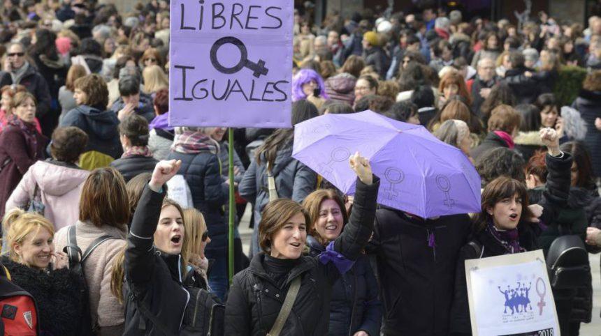 Derecho penal y perspectiva de género:  A propósito del Anteproyecto de Ley Orgánica de Garantía Integral de la Libertad Sexual