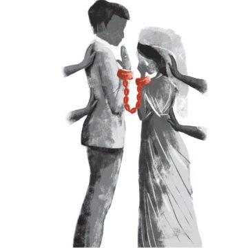 Modalidades arcaicas de matrimonio forzoso vigentes hasta el siglo XX en España: el sororato y el levirato, una práctica en maragatería