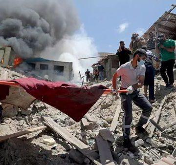 Aproximación a los Derechos Humanos a propósito de los atentados terroristas en Israel
