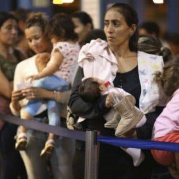 Maltratadas y olvidadas: situación de las mujeres migrantes indocumentadas y víctimas de violencia