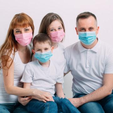 La fragilidad de los derechos en el ámbito familiar durante la pandemia