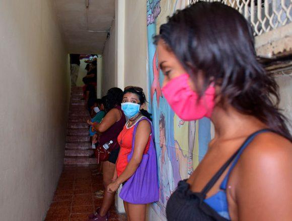 La trata de personas, especialmente de personas movilidad humana, en el contexto de pandemia por COVID-19