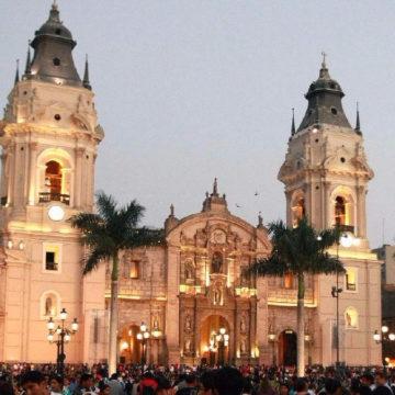 Legislación eclesiástica esclavista en Lima colonial