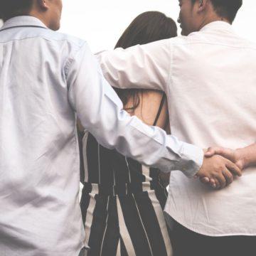 ¿Hétero, Homo o Bi?: des(re)conceptualizando la categoría de 'Hombre Heterosexual' desde la Teoría de Género y el Derecho